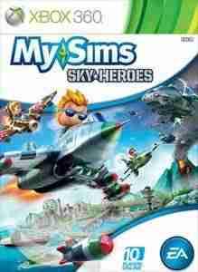 Descargar My Sims Sky Heroes [Por Confirmar][Region Free] por Torrent
